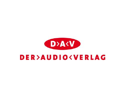 Audio Verlag Logo
