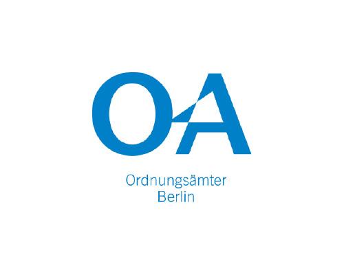 Ordnungsämter Berlin