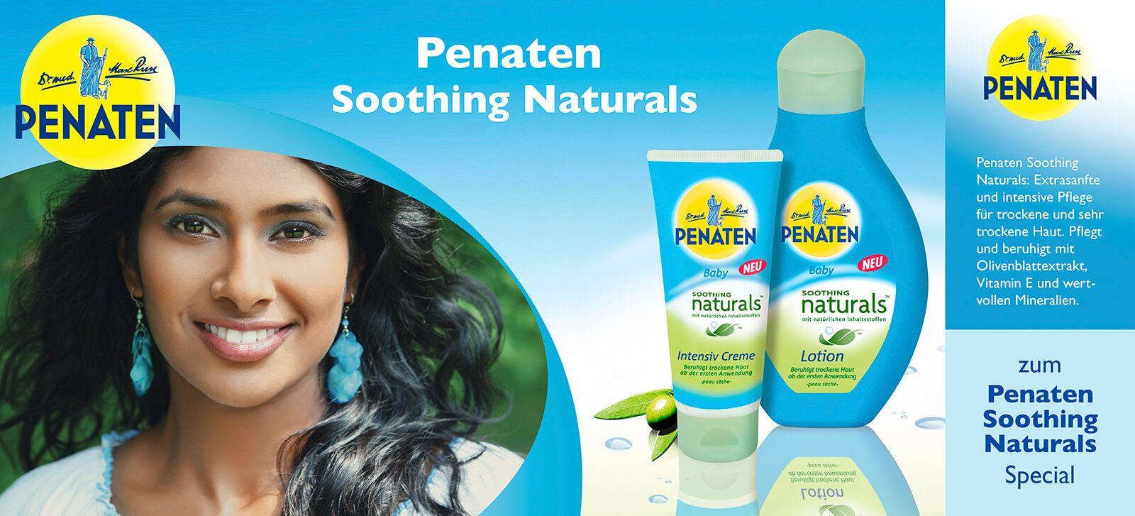 Penaten Special